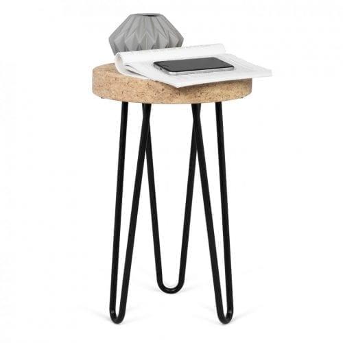 DRUM KEREK Asztalka-25792