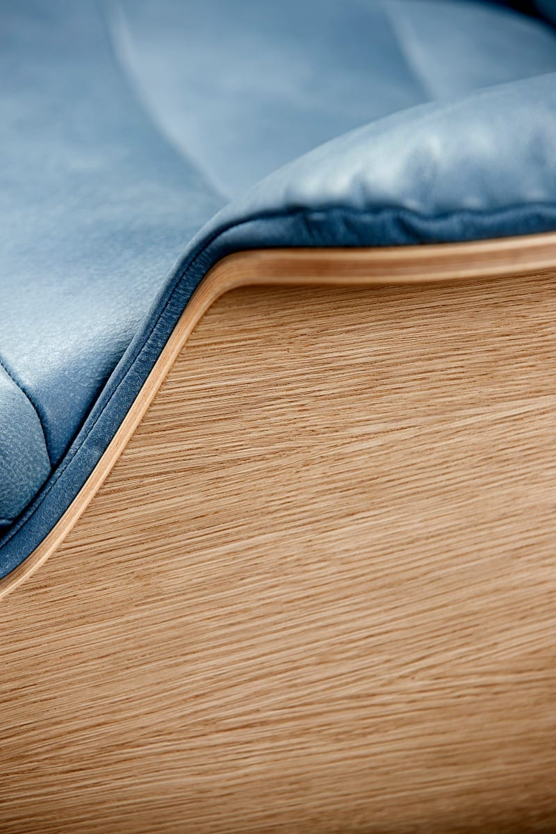 Flexlux EASE MARINA Design fotel fa héjazattal-24717