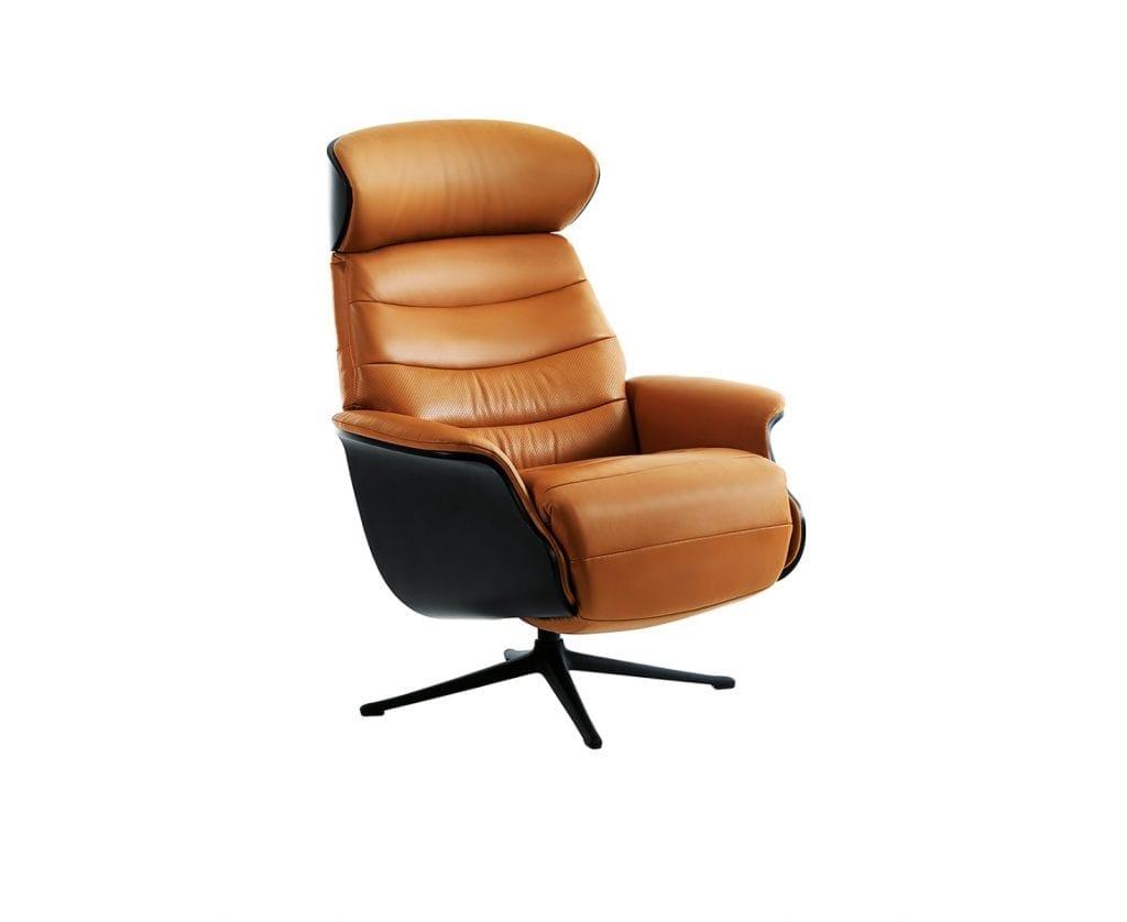 Flexlux EASE MARINA Design fotel fa héjazattal-24704