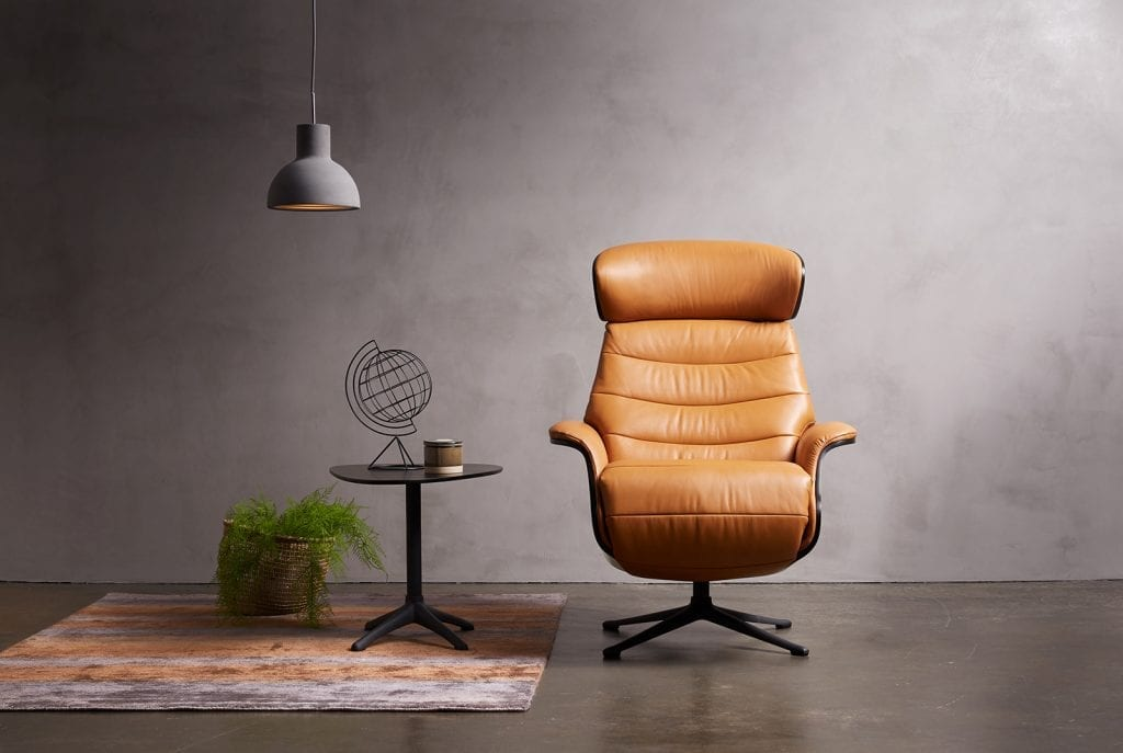 Flexlux EASE MARINA Design fotel fa héjazattal-24705