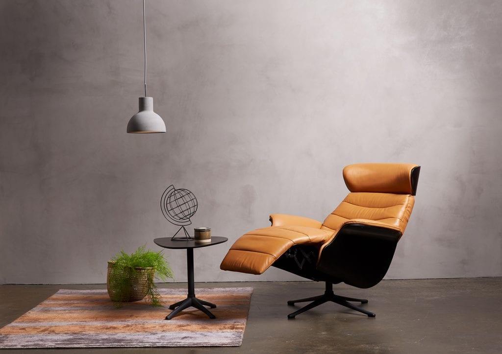 Flexlux EASE MARINA Design fotel fa héjazattal-24707