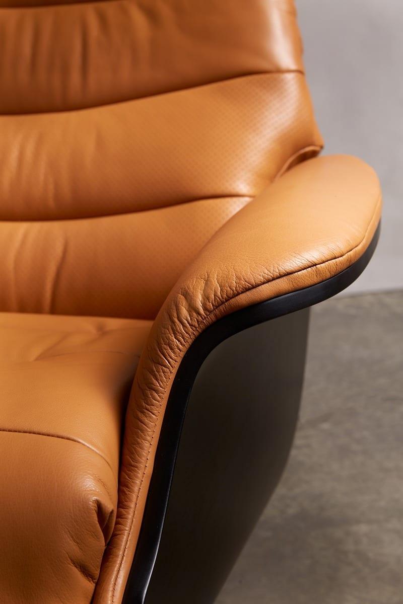 Flexlux EASE MARINA Design fotel fa héjazattal-24709