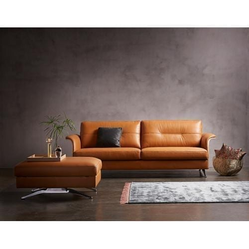 Flexlux GLOW 3 seater design sofa-0