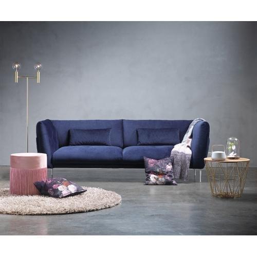 Flexlux SEDUCE 3 személyes design kanapé-0