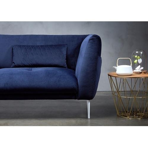 Flexlux SEDUCE 3 személyes design kanapé-24893