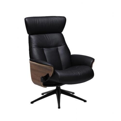 Flexlux SENSE TREND Design fotel fa héjazattal-24746