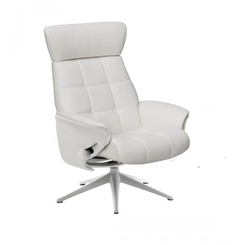 Flexlux SENSE URBAN Design chair with wooden shell-24770