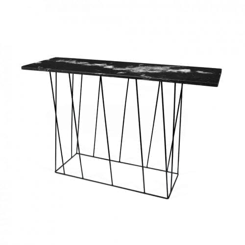 HELIX 120 MARBLE Console-25523