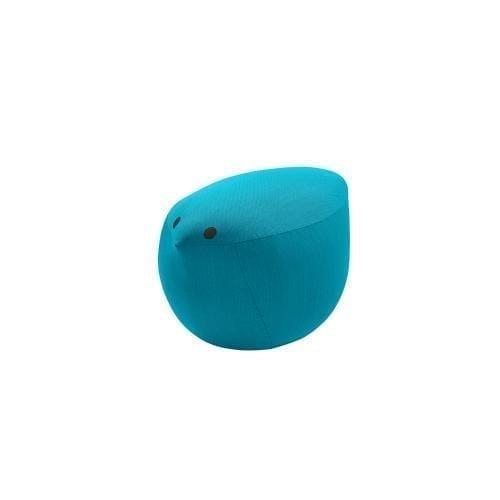 Hülsta BIRDY Puff - Sima anyag-0