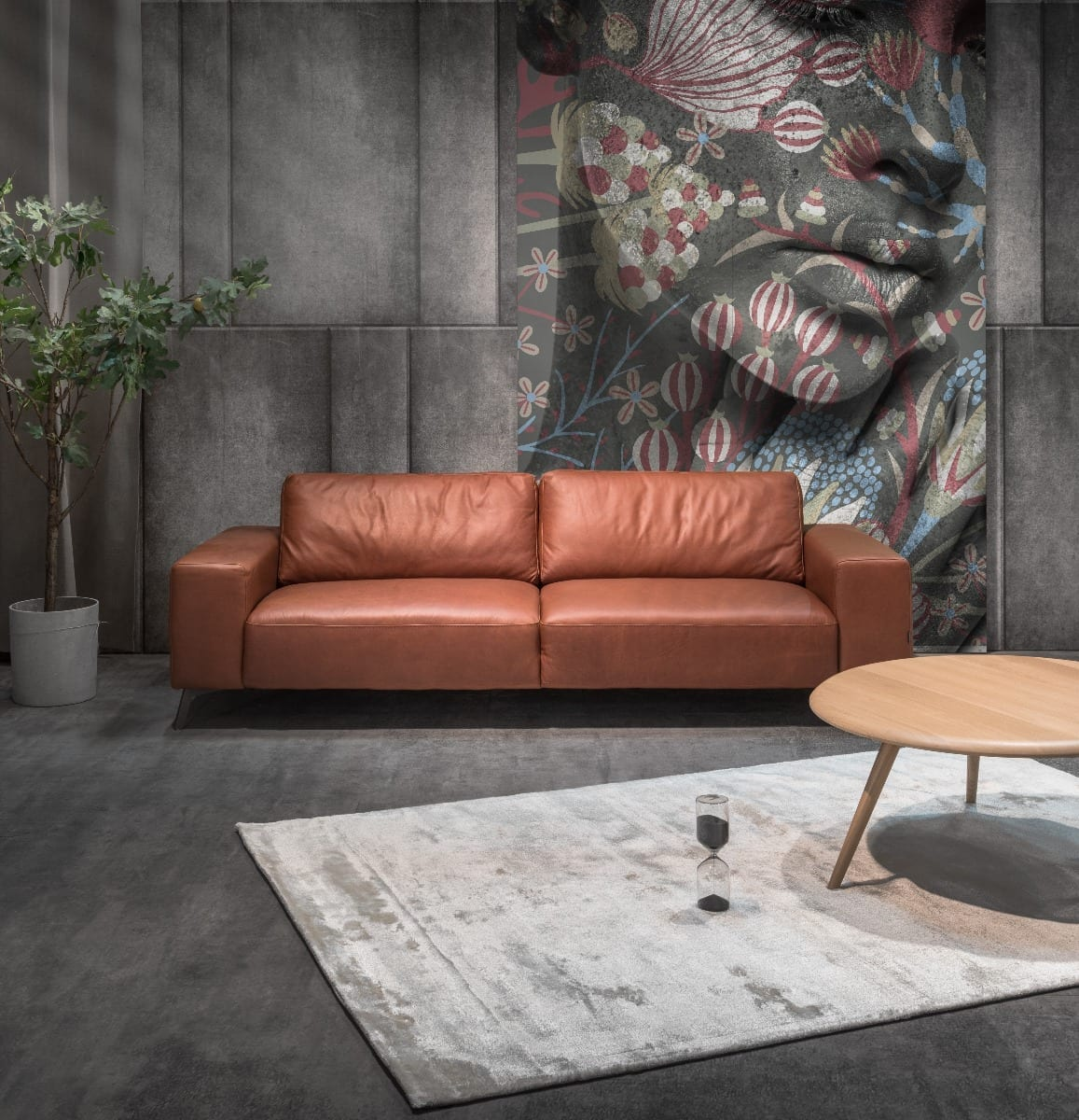 Peachy Melbourne 3 Seater Leather Sofa Beatyapartments Chair Design Images Beatyapartmentscom