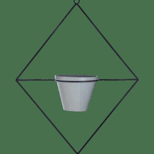 FLY Flowerpot - square-0
