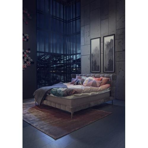 NEO Leather Bed-27236