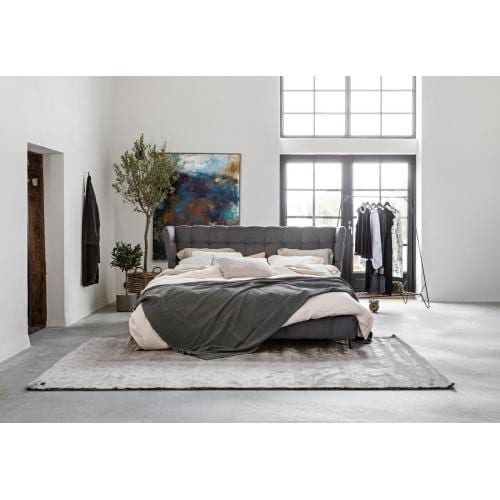 NEO Leather Bed-27235