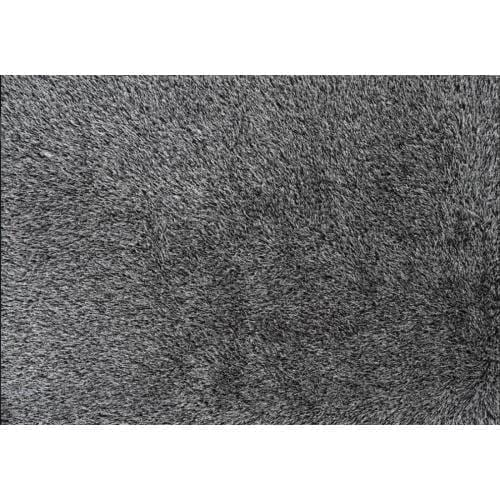 VISIBLE COLOR Rug – Black/white-27007