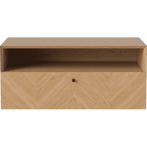 LUXE Drawer – 1 drawer – Wall mounted-27549