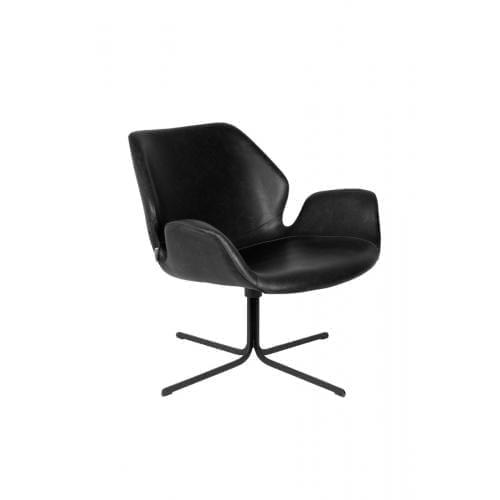 NIKKI Lounge szék-0
