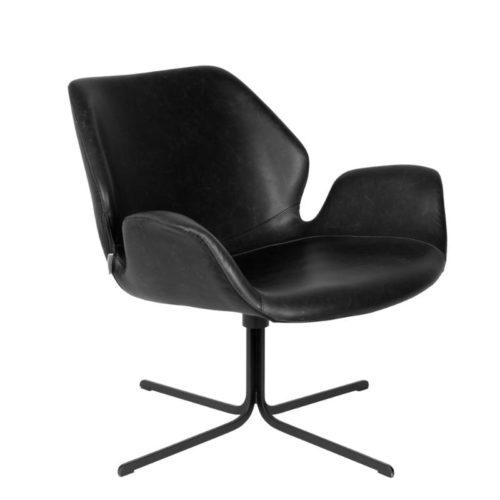 NIKKI Lounge chair-0