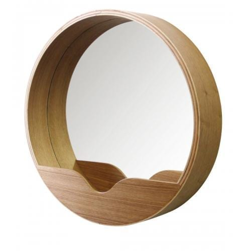 ROUND Fali tükör-27910