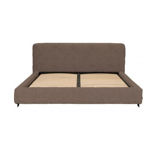 SHABBY Leather Bedframe with/without storage-0