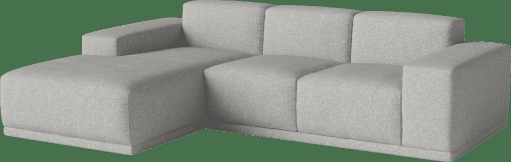 ZOE 3 személyes lounger kanapé-27839