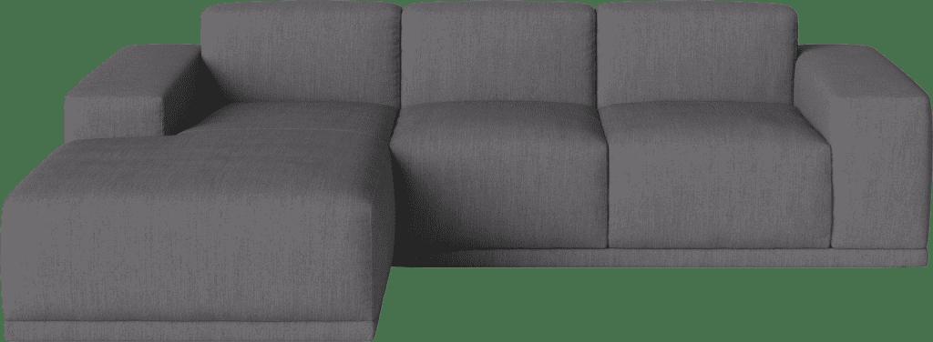 ZOE 3 személyes lounger kanapé-0