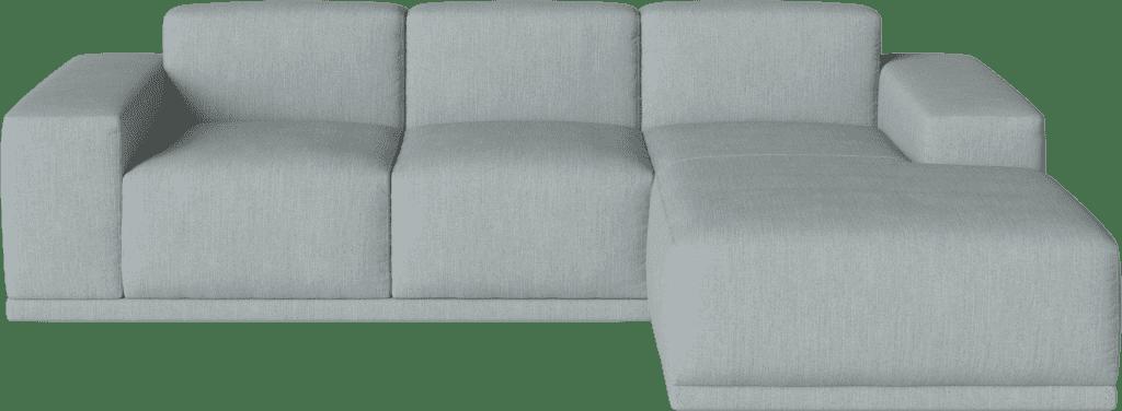 ZOE 3 személyes lounger kanapé-27837