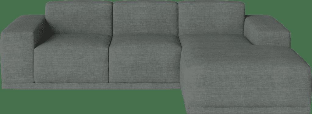 ZOE 3 személyes lounger kanapé-27841