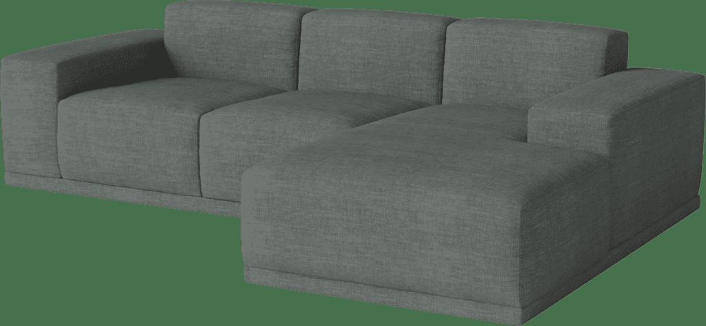 ZOE 3 személyes lounger kanapé-27840