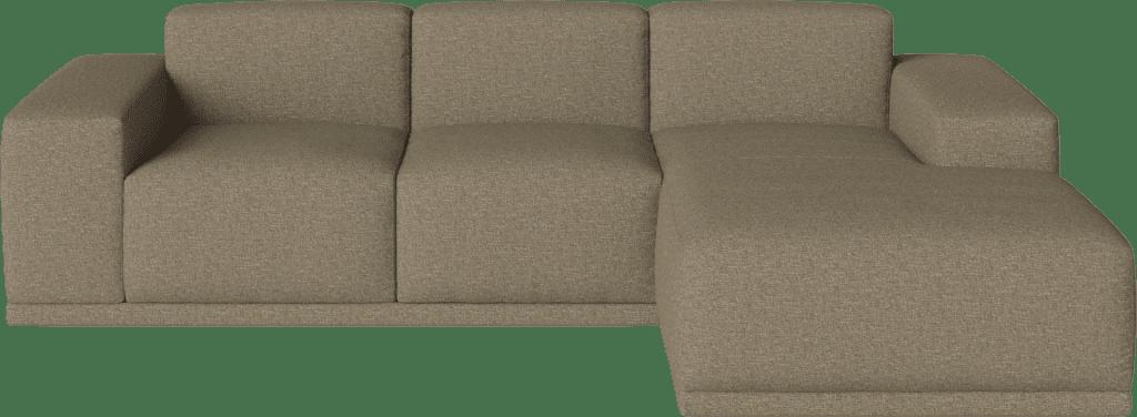 ZOE 3 személyes lounger kanapé-27842