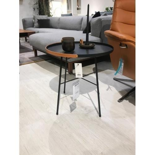 Bolia Carry on side table coffee table at InnoConcept's showroom
