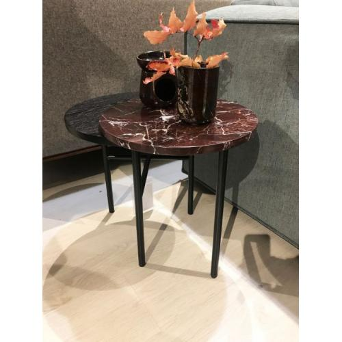 bolia closer side table coffee table at innoconcept's showroom