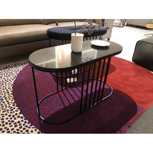 bolia posea side table coffee table at innoconcept's showroom