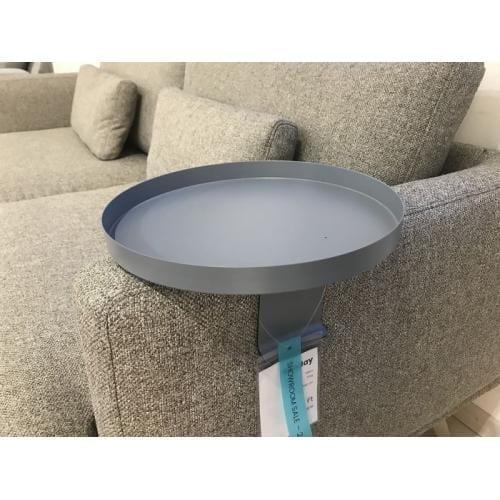 bolia sunday sofa tray at innoconcept's showroom