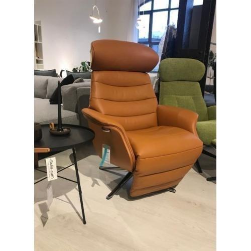Flexlux ease navis armchair