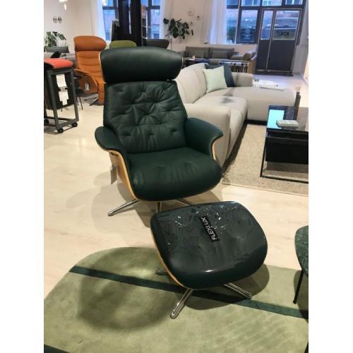 Flexlux ease volden armchair at InnoConcept's showroom