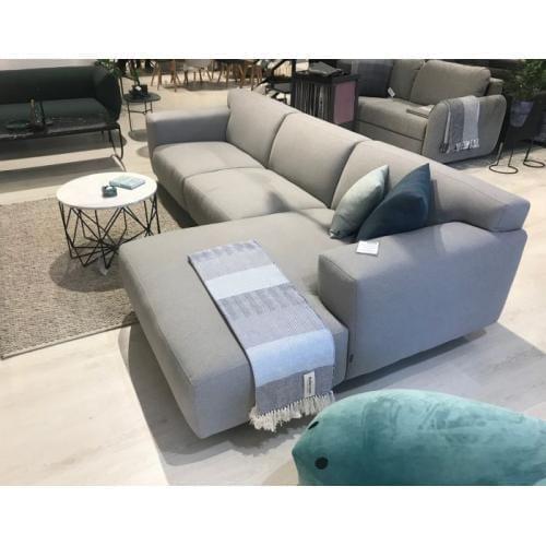 Furninova Vesta Sofa ülőgarnitúra showroom furnizure Innoconcept Design