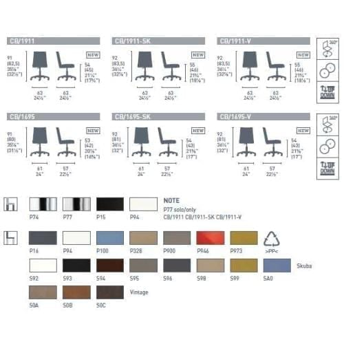 connubia_academy_office_color_variations