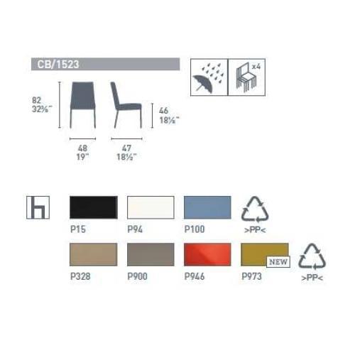 connubia_argo_chair_colors