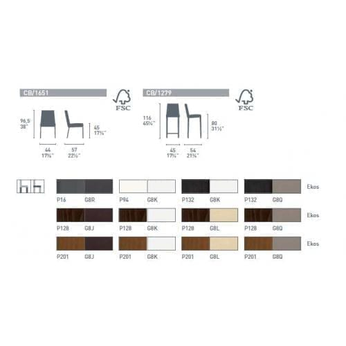 connubia_cometa_dining_chair_color_combinations