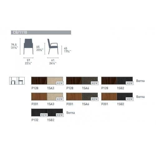 connubia_gossip_dining_chair_color_combinations