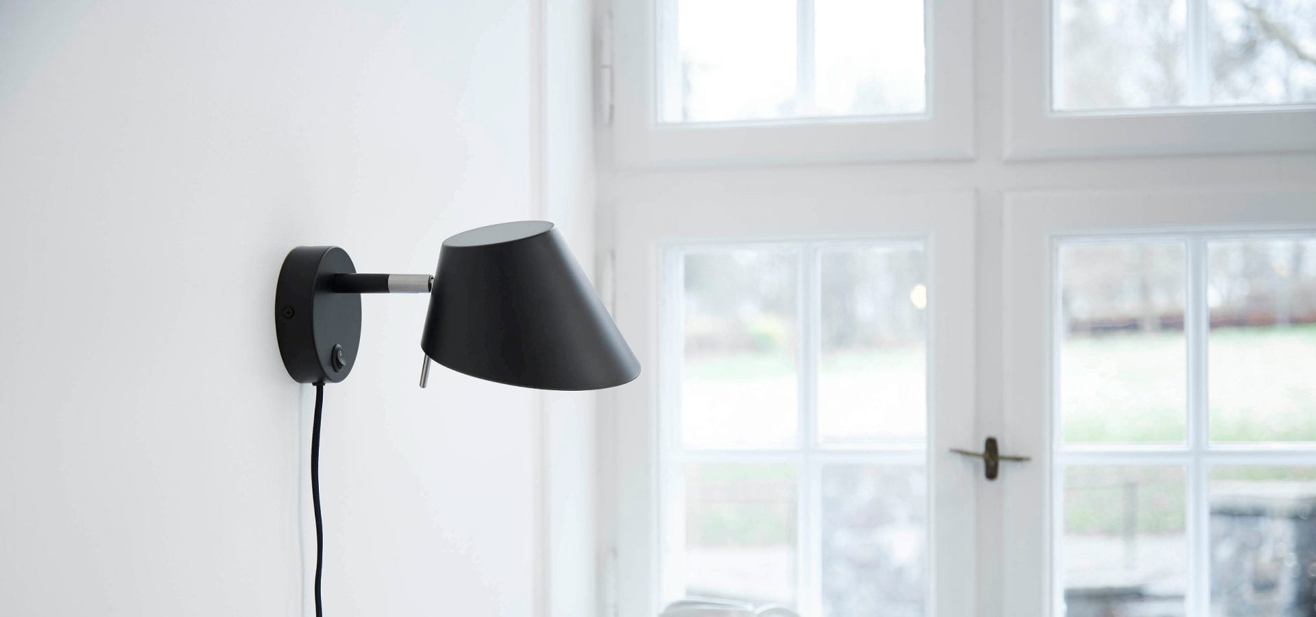 Office Wall Lamp