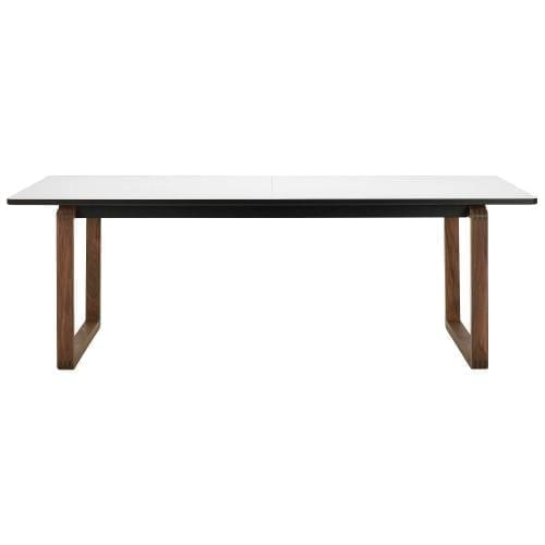 1_white_laminate_ lacquered_walnut_bolia_DT_20_dining_table_innoconcept_etkezoasztal