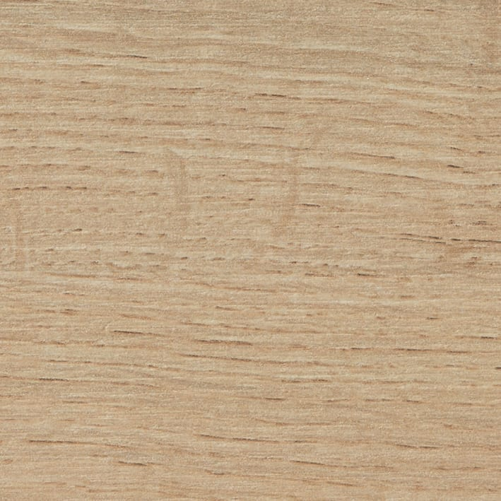 P49W MELAMINE FINISHES natural oak