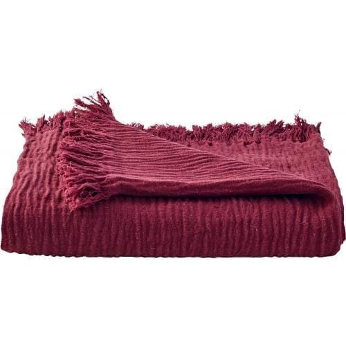 bolia_serene_throw_bordeaux_innoconcept_pled