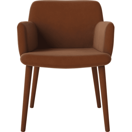 cognac_bolia_c3_dining_chair_upholstered_legs_innoconcept_etkezoszekarpitozott_labakkal_2