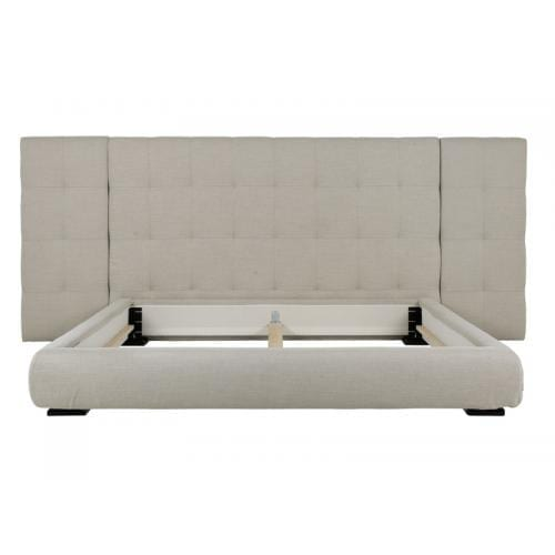 Blanc_Bed_front