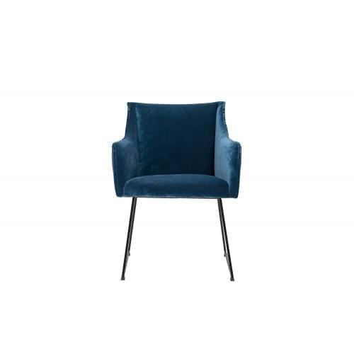 furninova_zippo_dining_chair_midnight_blue_innoconcept_etkezoszek
