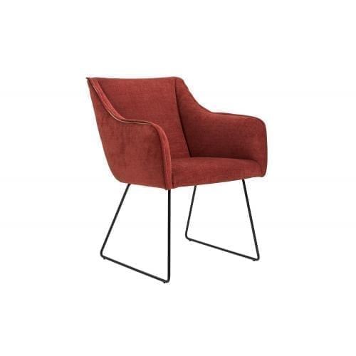 furninova_zippo_dining_chair_terracotta_innoconcept_etkezoszek
