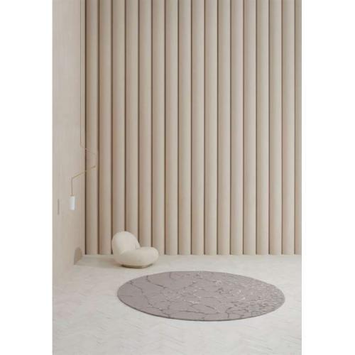 marmo_handmade_wool_round_carpet_stone