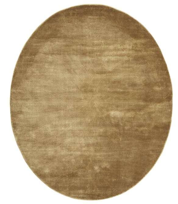 momento_handmade_round_carpet_mustard_1